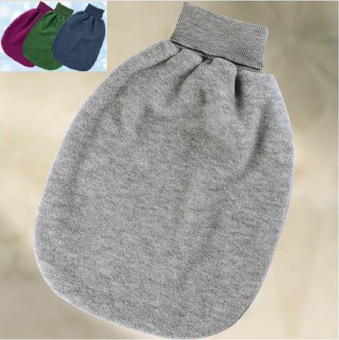 Baby Sleeping Bag. Romper pouch. Merino Wool Fleece by Engel