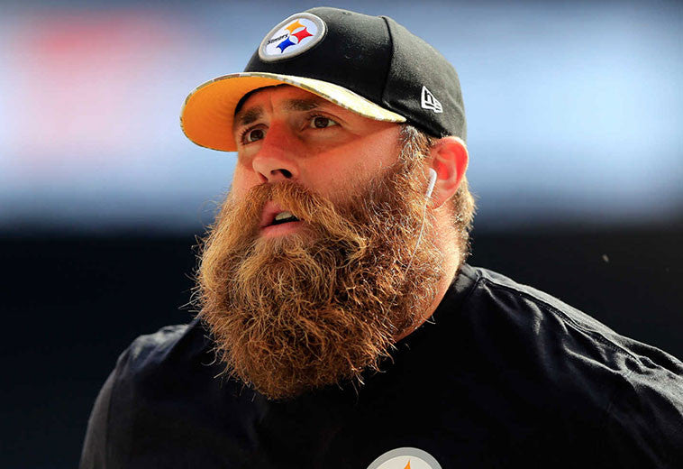 The Best Sports For Beards