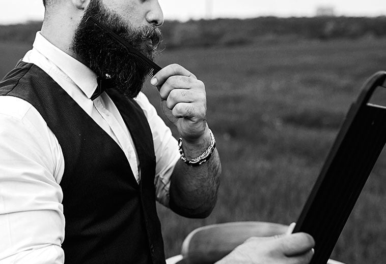 How To Properly Groom And Maintain A Beard