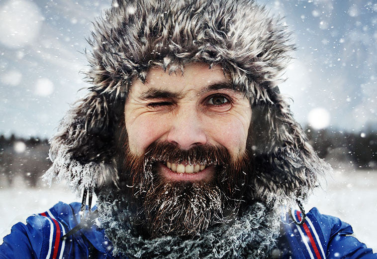 The Winter Beard Care Guide