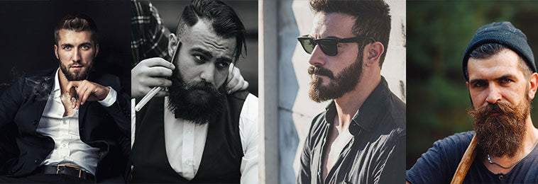 Miraculous How To Shape A Beard Become A Beard Shaping Master Short Hairstyles For Black Women Fulllsitofus