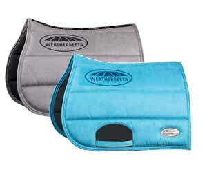 Weatherbeeta Free Saddle Pad