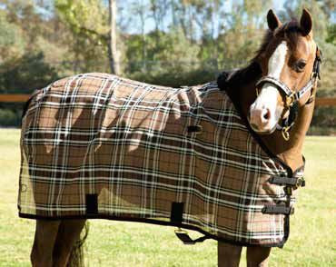 Kensington Pony Protective Fly Sheet