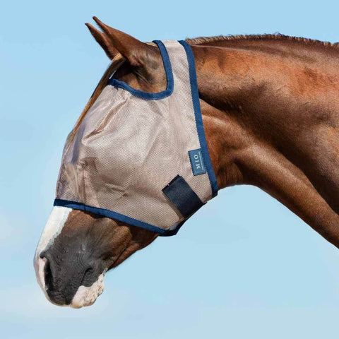 Mio Fly Mask with ear holes