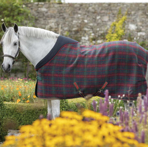 Rhino Fleece Cooler Horse Blanket