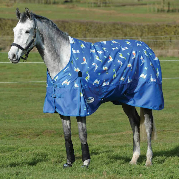 WeatherBeeta ComFiTec Essential Llama Print Turnout Sheet