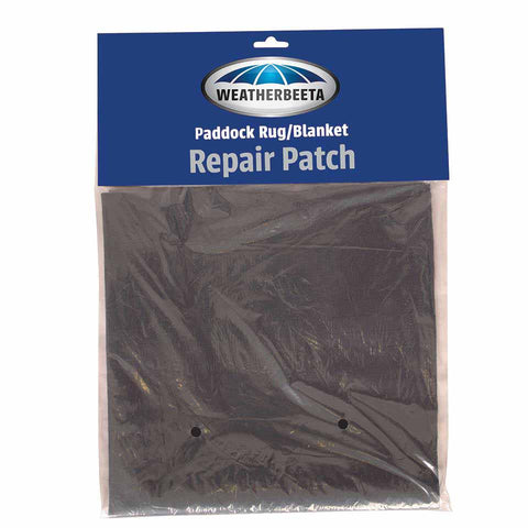 WeatherBeeta 1200D Repair Patch
