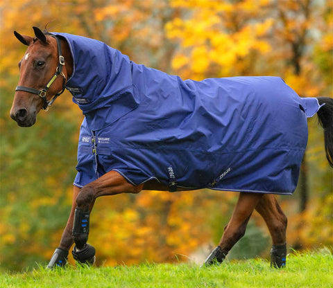 Amigo Hero 900D All-in-One Medium Turnout Blanket