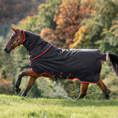 Amigo Bravo 12 Plus Heavy Turnout Blanket