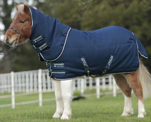 Miniature Blankets Performance Horse Blankets