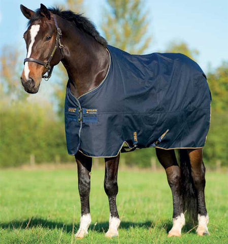 Amigo XL Medium Turnout Horse Blanket