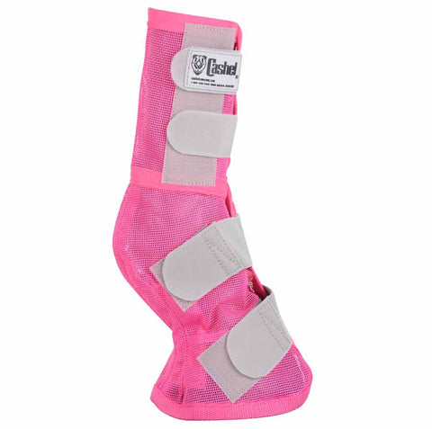 Cashel Breast Cancer Research Crusader Leg Guards