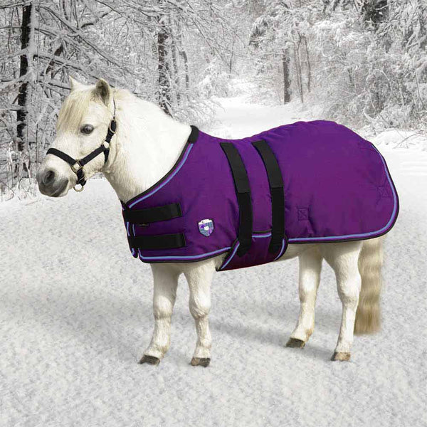 Kensington Mini All Around HD 1200D 180g Medium Turnout Blanket