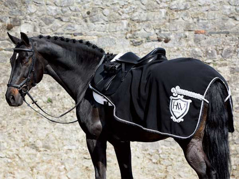 Rambo Diamante Competition Horse Sheet