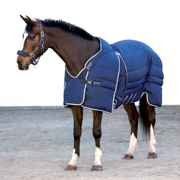 Rambo Optimo Medium Stable Blanket