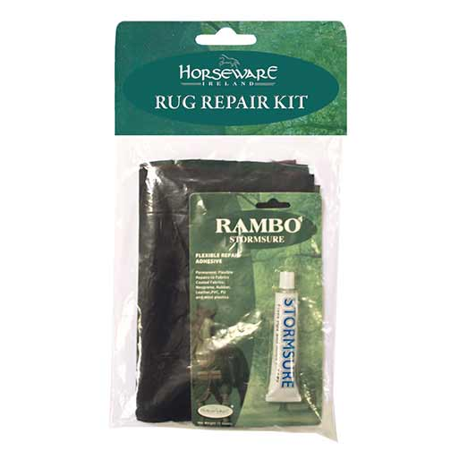 Rambo Horse Blanket Repair Kit