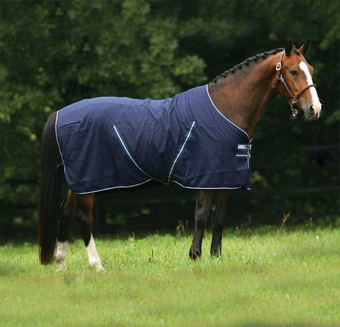 Rambo Stable Horse Sheet