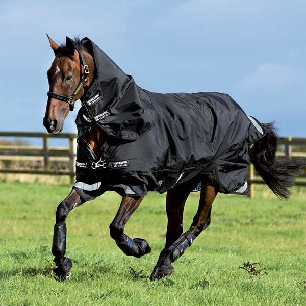 Rambo Supreme Medium Turnout Horse Blanket