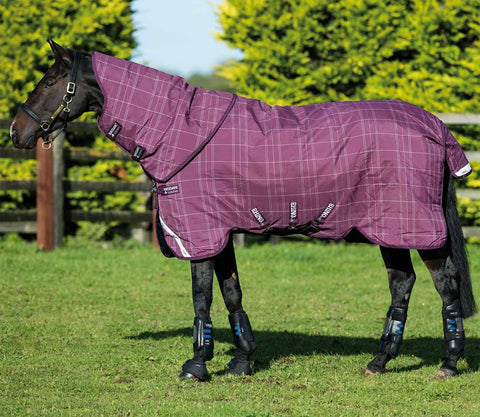 Rhino Plus Vari-Layer 250g Medium Turnout Blanket