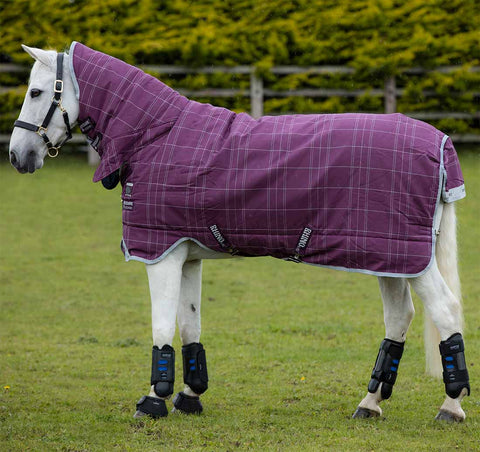 Rhino Pony All-In-One 400g Heavy Turnout Blanket