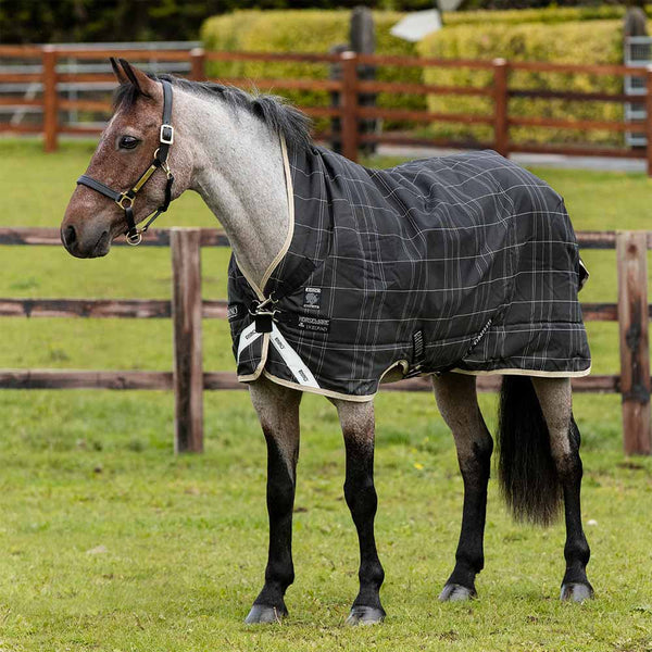 Rhino Pony Wug Vari-Layer 250g Medium Turnout Blanket