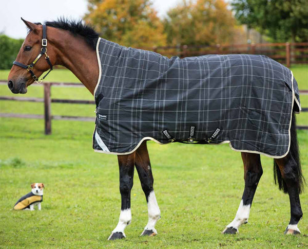 Rhino Wug Vari-Layer 250g Medium Turnout Blanket