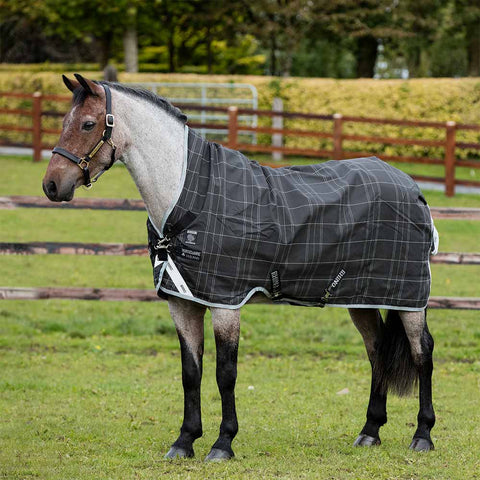 Rhino Pony Wug Lite Turnout Sheet