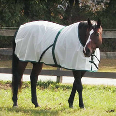 Saratoga Summer Turnout Fly Sheet for hot weather