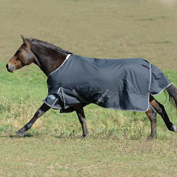 Shires Stormbreaker 100g Turnout Blanket