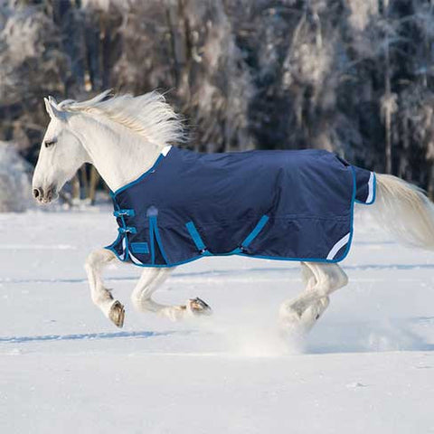 Shires StormBreaker Plus 220g Horse Turnout Blanket