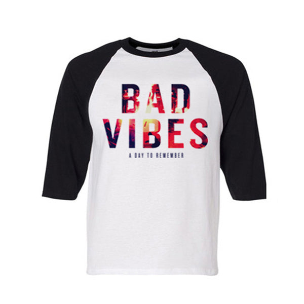 BAD VIBES BASEBALL - ONLINE EXCLUSIVE