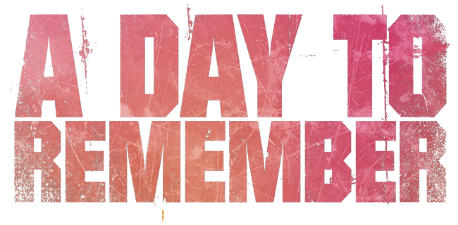A Day To Remember UK logo