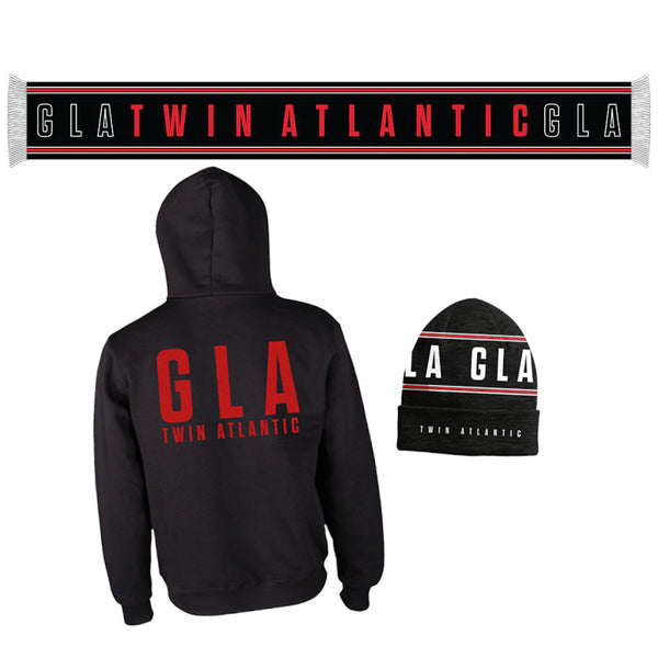 GLA Winter bundle