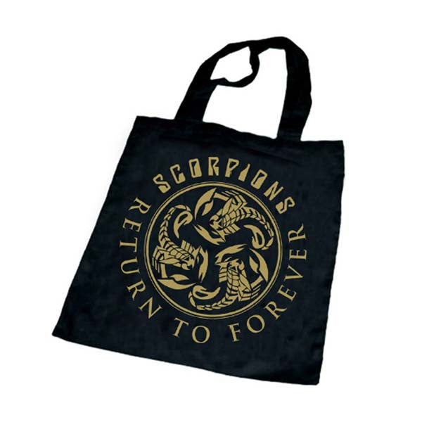 Return To Forever Tote Bag