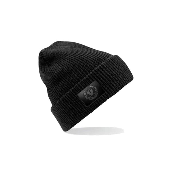 Black Label Beanie