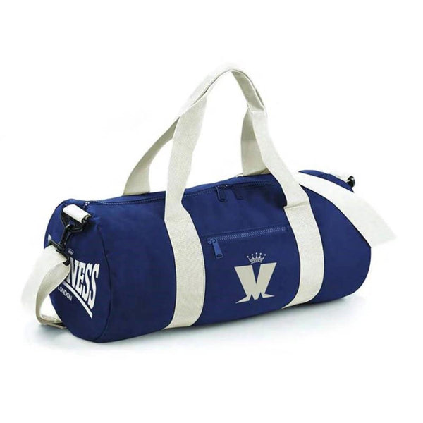 Mad Sports Gym Bag Navy