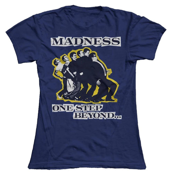 OSB Navy Ladies / Kids T-Shirt