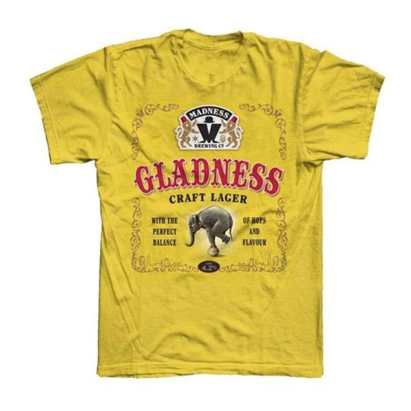 Yellow Gladness T-Shirt