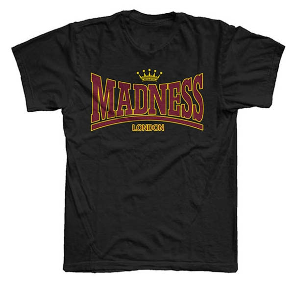 Black Madsdale T-Shirt
