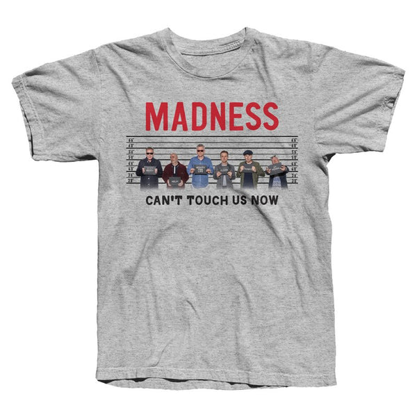 Can't Touch Us Now Tour T-Shirt