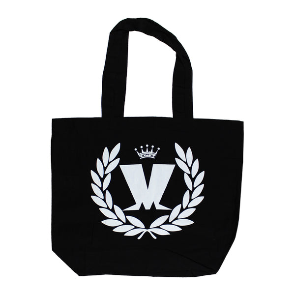 Laurel Tote Bag Black
