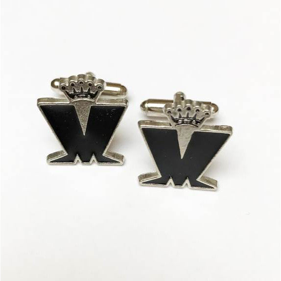 M Cuff Links Set
