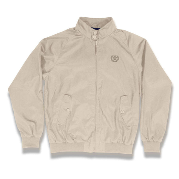 Limited Edition Madness HARRINGTON JACKET STONE