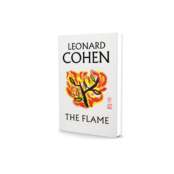THE FLAME BOOK