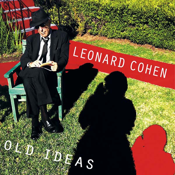 Old Ideas CD