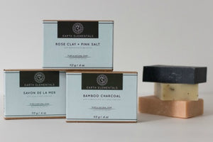 "12 ""Oh So Good"" Reasons to Use Our Herbal Soap Bars"