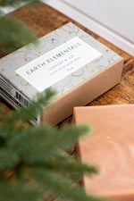 Load image into Gallery viewer, Holiday Soap Bar - Comfort & Joy