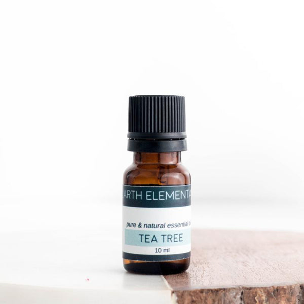 essential oil - tea tree