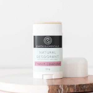 french lavender natural deodorant
