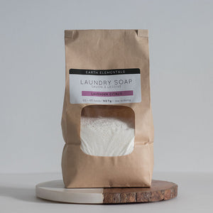 Laundry Soap - Lavender Citrus